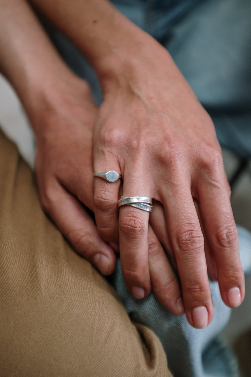 close up photo of people s hands